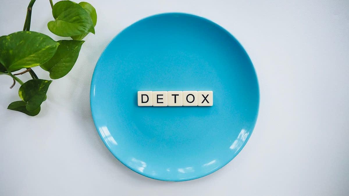 liver rescue detox plate