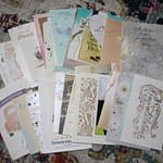 An Easy, Fun Wedding Card Craft Idea to Bring Life to Forgotten Cards