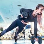 Why It's Critical for Women to Strength Train