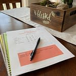 The Best Habits to Track & My Daily Habit Tracker Printable