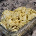 Quick & Healthy Egg Salad Recipe (with Avocado!)